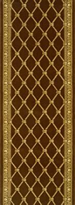 Rivington Rug Parker Runner Bombay 2-Foot-7-Inch By 6 .