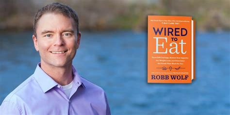 @ Robb Wolf   Optimising Nutrition.
