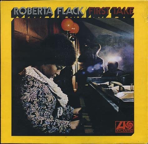 Roberta Flack First