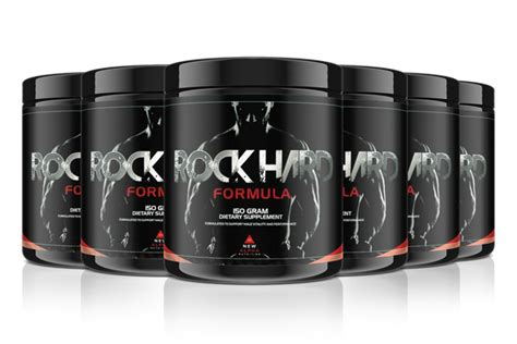 [click]rock Hard Formula Herbal Blend 150g 10 1 Extract Powder.