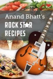 [click]rock Star Recipes The Celebrity Diet By Anand Bhatt .