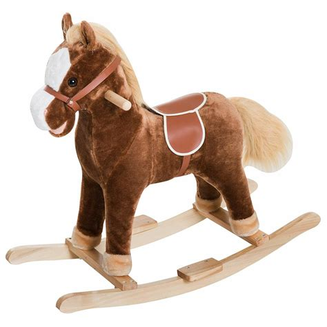 Rocking Horse For Toddlers Uk