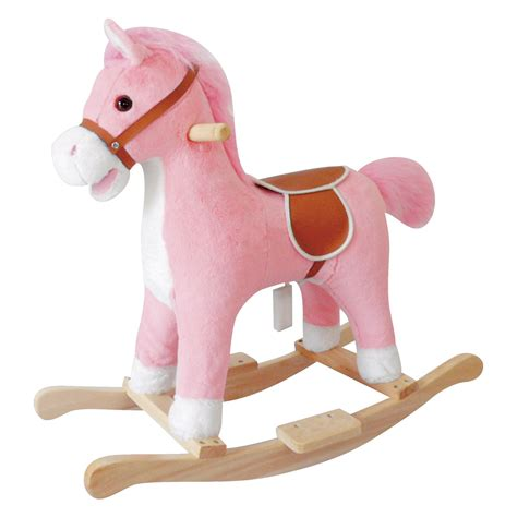 Rocking Horses For Toddlers @ Walmart