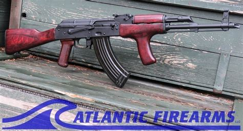 Romanian Ak-47 Rifle Atlantic Firearms - Atlanticfirearms Com.