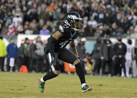 Galerry Career in Photos Ronald Darby