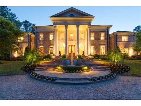 Roswell Mansions
