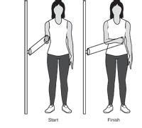 Rotator Cuff And Shoulder Conditioning Program - Orthoinfo - Aaos.