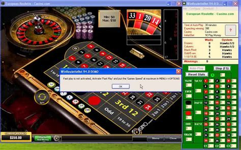 [click]roulette Software And Automated Bot Reviews.