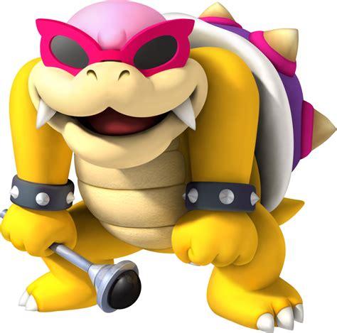 Roy Mario