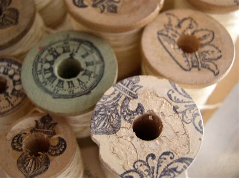 Rubber Stamp Projects