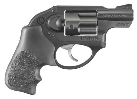 Ruger  Lcr   Double-Action Revolver Models.