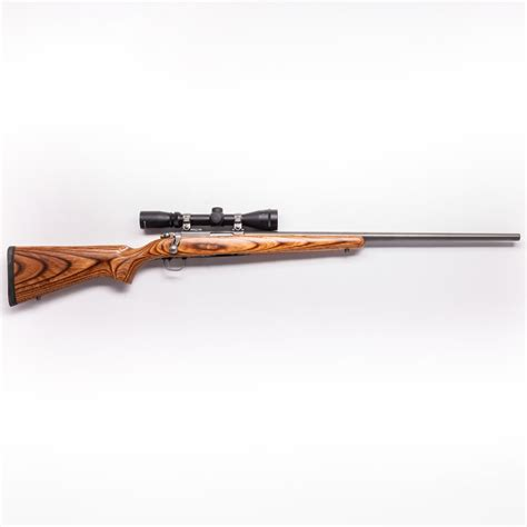 Ruger Bolt-Action Rifle 77-Series 77 22 22 Hor For Sale.