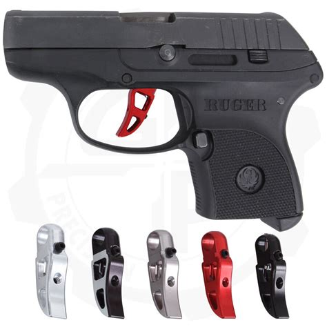 Ruger Lcp - Rtk Triggers.