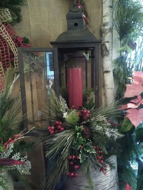 Rustic Lanterns In Ticonderoga, Ny - The Country Florist And Gifts.