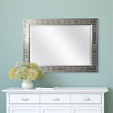 Rustic Wall Mirrors You Ll Love  Wayfair.