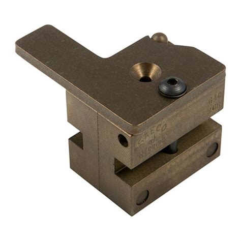 Saeco 1-Cavity Rifle Moulds  Brownells.