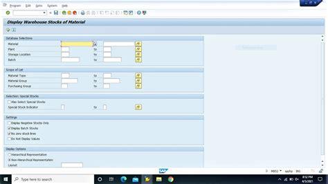 SAP Stock
