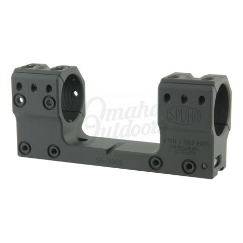 Sauer Direct Scope Mounts Spuhr - Thehungryear Com.
