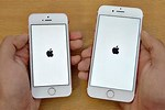 SE vs iPhone 7s
