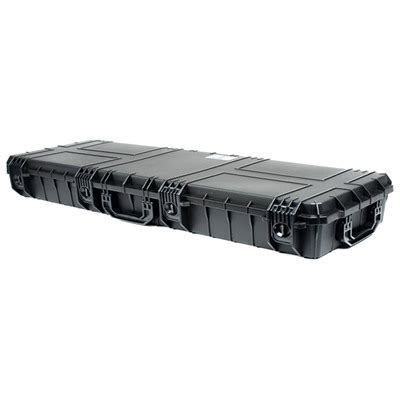 Seahorse Hard Rifle Case With Wheels  Brownells.