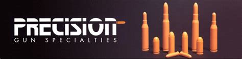 Setcan Corporation - Precision Gun Specialties.