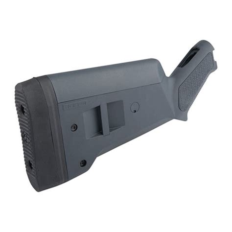 Shotgun Sga Buttstocks 870 Sga Buttstock Black - Brownells Uk.