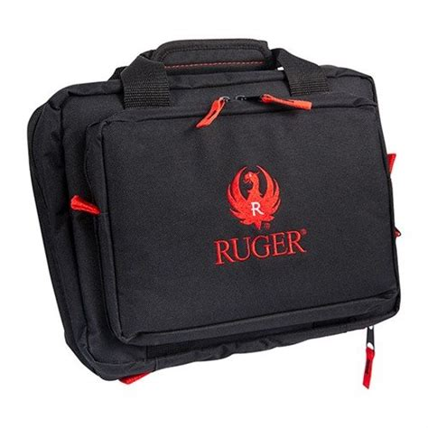 Signature Series 3-Gun Competition Cases  - Brownells Co Uk.