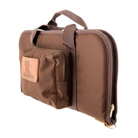 Signature Series Magnum Pistol Case - Brownells.