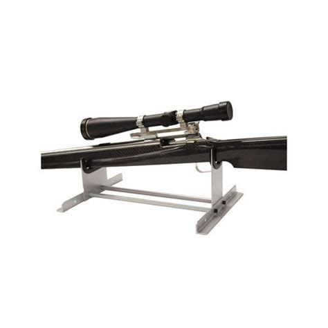 Sinclair International Cleaning Cradle 4 Large Benchrest.