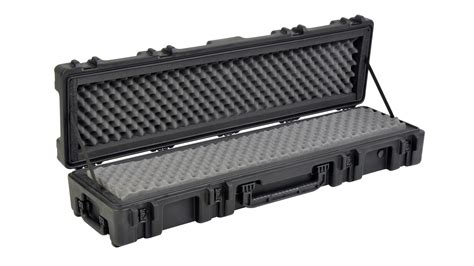 Skb Cases 2r Roto Mil-Std Waterproof Rifle Case - - Gun .