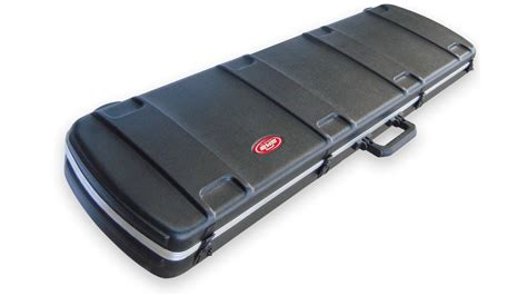 Skb Cases Hunter Series Double Rifle Shotgun Case 2skb5114 .