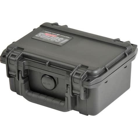 Skb Cases Iseries  Mil-Std Waterproof Hard Cases.