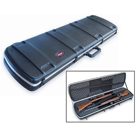 Skb Hunter Series Double Rifle Case - Hard Gun-Case Org.