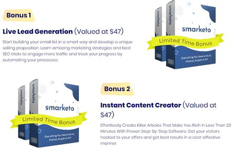 [click]smarketo Review - Hudareview Com.