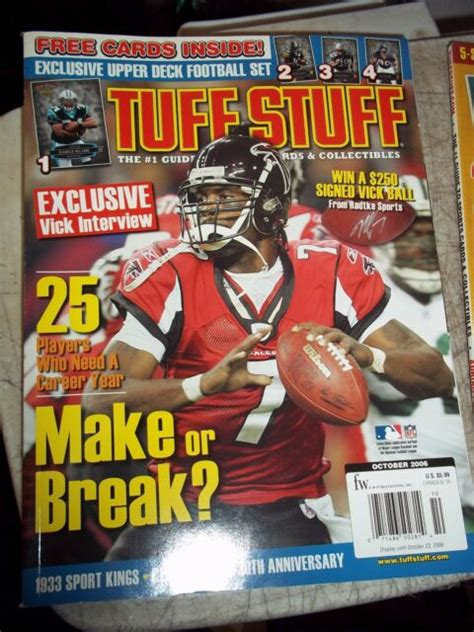 [pdf] Sports Figures Price Guide - Tuff Stuff Free Sports Card .