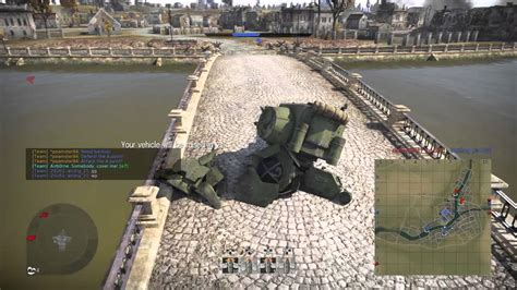 ST-1 Walking Tank