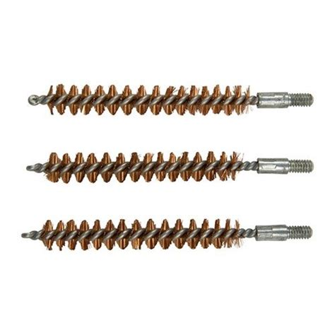 Standard Line Bronze Bore Brushes 1 Dozen - Brownells Uk.
