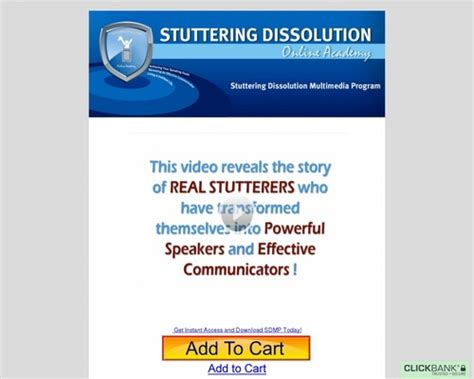 @ Stuttering Dissolution Multimedia Program User Review  Is .