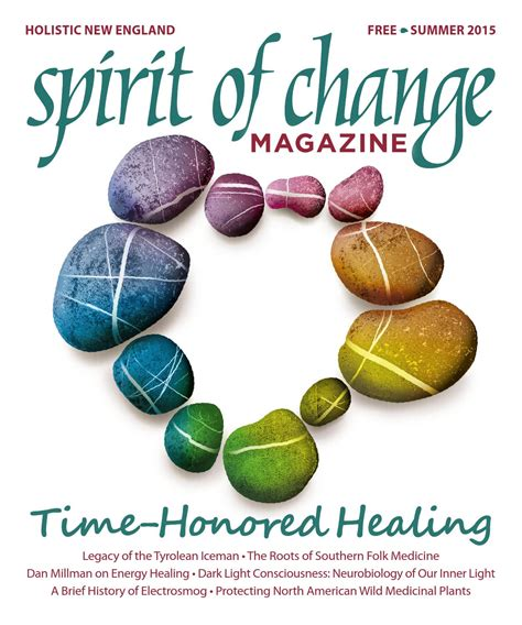 [pdf] Summer 2015 - Spirit Of Change Magazine.