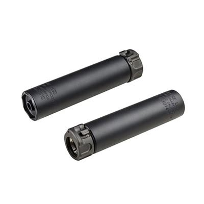 Surefire Socom556-Rc2 Suppressor 5 56 Quick Detach  Brownells.