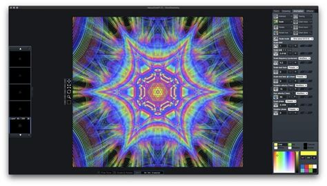 @ Sacred Geometry Software   Omnigeometry