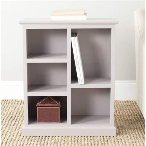 Safavieh American Homes Collection Maralah White Bookcase.