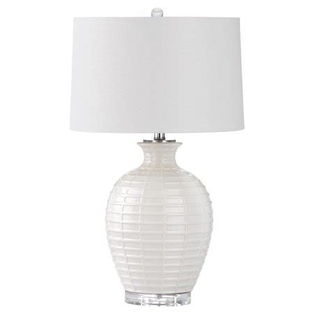 Safavieh Shultz Lit4251a Table Lamp  Hayneedle.