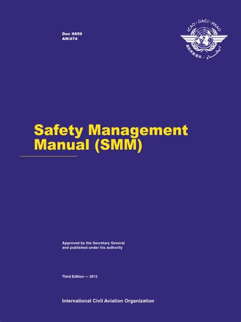 [click]safety Management Manual Smm .