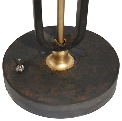 Sagebrook Home 12965 Led Table Lamp With Shade  Hayneedle.