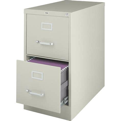 Sale 25 Quot D 2 Drawer Letter File With Lock - Cabinet .