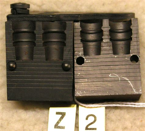 Sale Rifle Double Cavity Moulds Lyman.