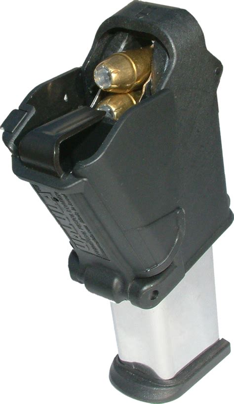 Sale Semi-Auto Pistol Uplula Magazine Loader Maglula Ltd .