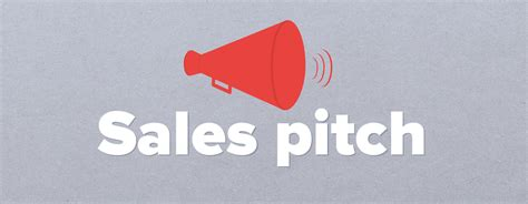 @ Sales Pitch How To Write A Winning Pitch In 10 Minutes .