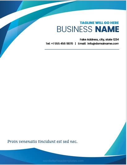 How to address a cover letter generically construction contract form sample letterhead in word 2007 ccuart Gallery